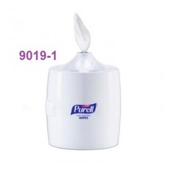 Despachador PURELL 9019-1 Hand Sanitizing Wipes PURELL® Incluye IVA