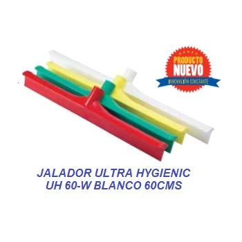 Jalador Ultra Hygienic Blanco 60cm Incluye IVA Pieza