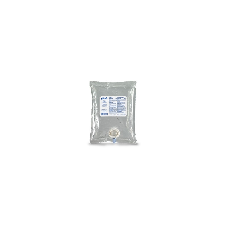 PURELL ® 2156-08 Advanced Hand Sanitizer Gel  8 Bolsas de 1000 ML